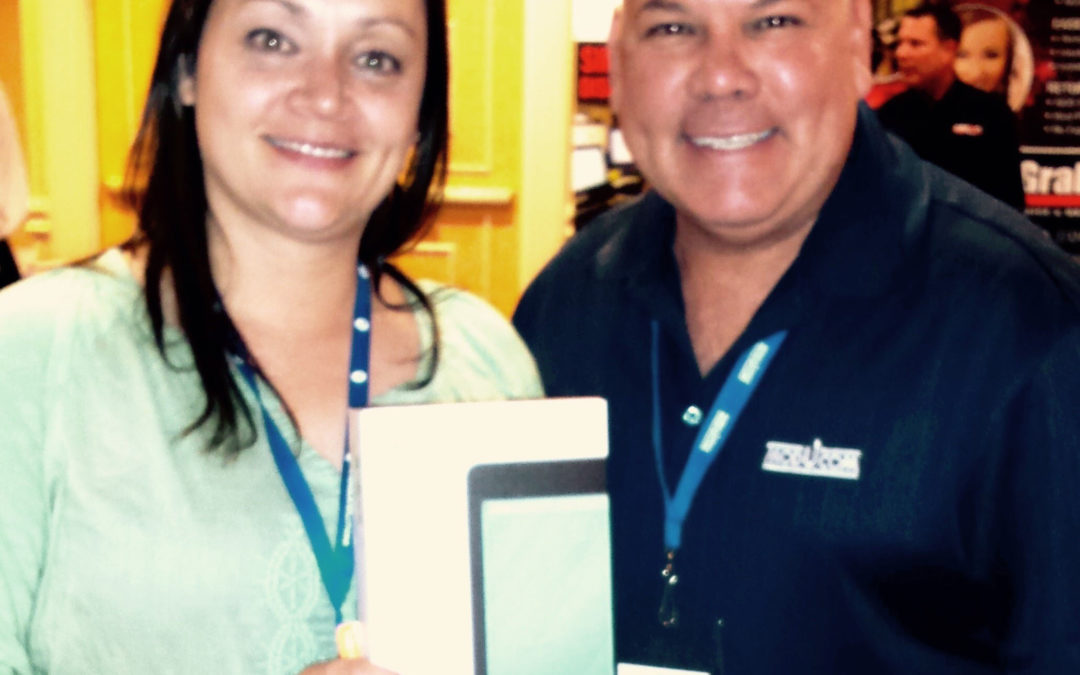 ModUcom at the 2015 New Mexico APCO-NENA Conference